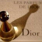Magas színvonalú Christian Dior parfüm
