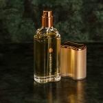 Vetiver tartalmú férfi parfüm
