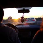 Autó szélvédő javítása