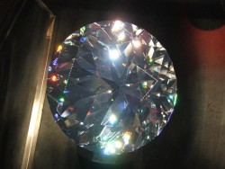 A kristály ékszerek értékesek