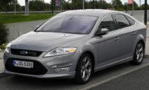 Ford Mondeoporlasztocsucs felujitas