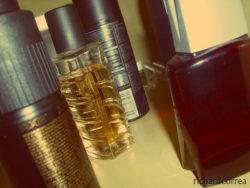 Eredeti parfümök