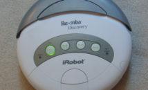 porszivo robot,
