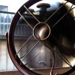 Az álló ventilátor modernebb fajtája