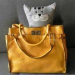 A Karen női táska kivételes társ a munkában