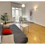 Eladó lakás Budapest 5. kerületében téglából építve