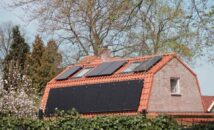 10 kW napelem