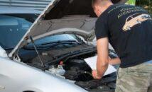 autó átvizsgálás vásárlás előtt