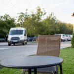 Reptéri parkolás komfortosan, kedvező áron