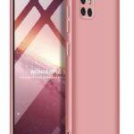 A Samsung A22 tok tartós műanyag fajtája